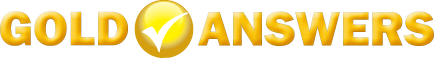 gold answers logo